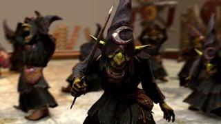 Total War: Warhammer - Introducing Night Goblins