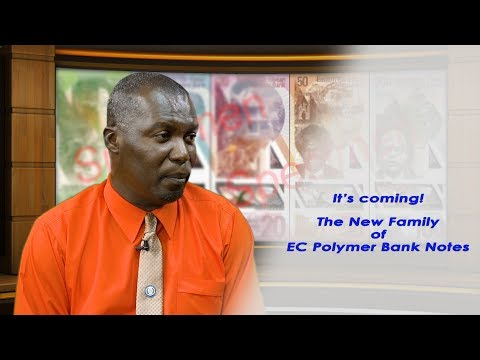 Yosoukeiba Connects Season 9 Episode 6 - New EC Polymer Bank Notes