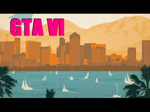 GTA 6 Location Leaked, Staying In San Andreas? - Grand Theft Auto / Rockstar News