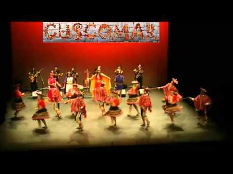 Baixar Danza valicha Cusco Peru
