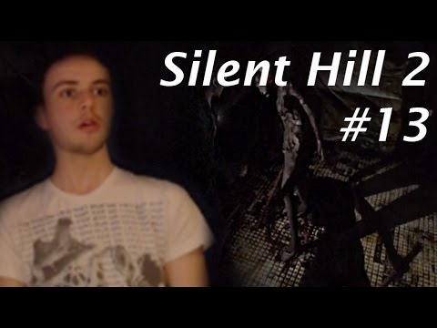 Everything's Changed! Silent Hill 2: Part 13