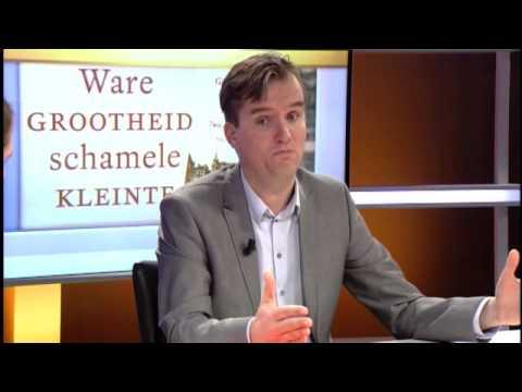 Limburg Vandaag: 24 oktober 2013: Twee eeuwen Koninkrijk der Nederlanden