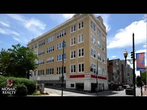 59C College St Apt 206, Kress Building, Asheville, NC