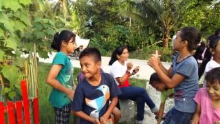 Anak-anak Mentawai, Siberut Selatan
