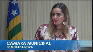 Raquel Girão Pronunciamento 31 03 2017