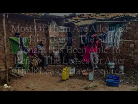 Kampala Property Crisis