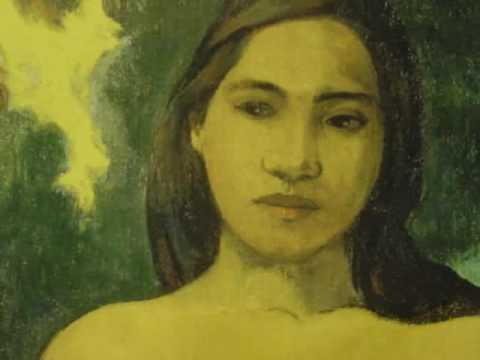 Brel et Gauguin