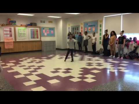 Washington Heights Academy MS 366