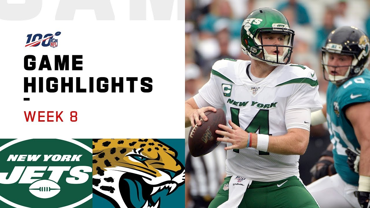 How to Watch Jets vs. Jaguars