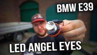 BMW E39 - LED Angel Eyes