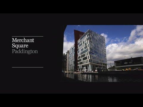 1608 Penthouse - 3 Merchant Sq