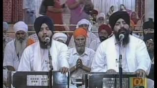 Har Jiyo Kirpa Karoh Tum Pyaare - Bhai Satvinder Singh Ji and Jatha