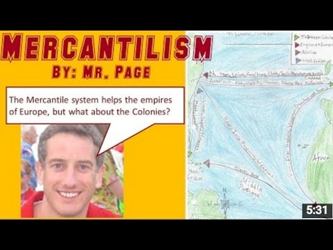 mercantilism marxism liberalism Developmentalism and economic liberalism are not only ways of coordinating   capitalism originally took the form of mercantilism (the first manifestation of   marx supposed it would change into socialism, but instead it was.