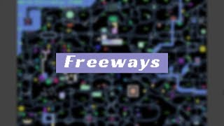 Video Freeways - Complete Playthrough Timelapse download MP3, 3GP, MP4, WEBM, AVI, FLV Agustus 2018