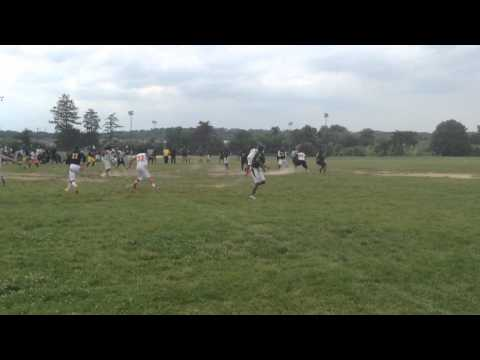 Blackhawks vs WAC Rebels Spring  Championship - Footz TD