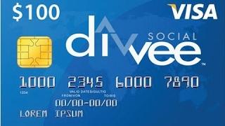 Заработок автоматом на планшете|ШОК! Divvee Social реальный заработок без вложений!!! 1