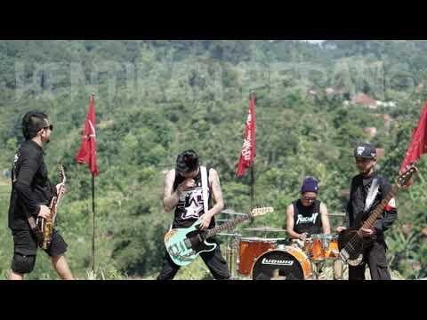 Superiots - Hentikan Perang (Official Music)