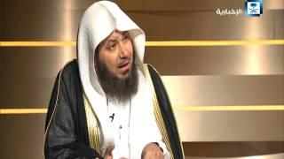 من منبر الحرم - القرآن الكريم.. أصل الأخلاق الإسلامية