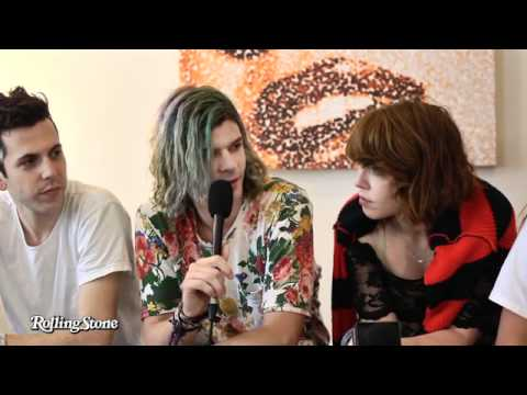 Grouplove Play Matchmaker For Fans