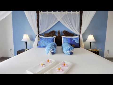 Aquarius Beach Hotel || Hotels In Bali || SANUR