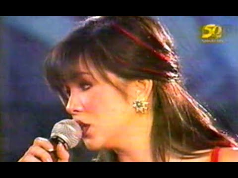 Regine Velasquez - James Ingram Medley