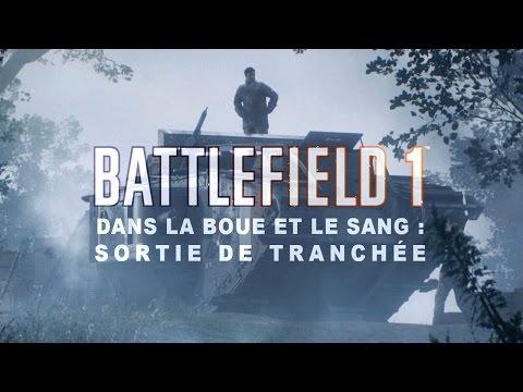 Vidéo Battlefield 1 - Rôle : Finch (2:15)