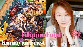 TRYING FILIPINO FOOD IN TORONTO @TINUNO & STARBUCKS RESERVE