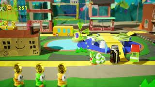 Yoshi's Crafted World Quick Play