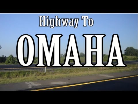 Omaha Nebraska vlog (part 1)