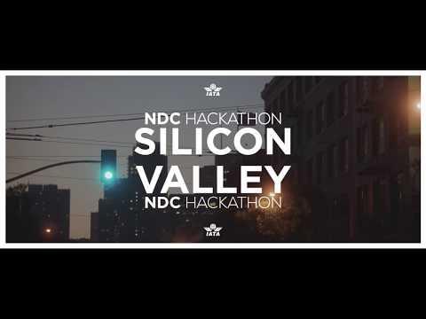 NDC Hackathon - Silicon Valley