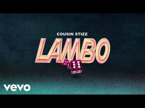 Cousin Stizz - Lambo (Audio)