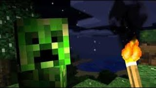 Minecraft haunted seed is it real? Part 1