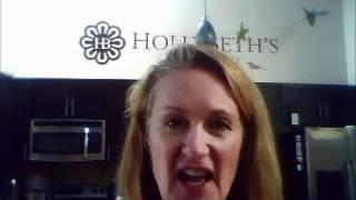 HollyBeth's Grits & Honey Scrub Thumbnail