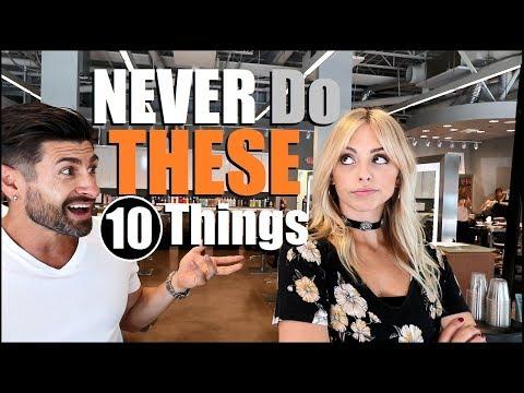 10 Things Women HATE That Guys Do!