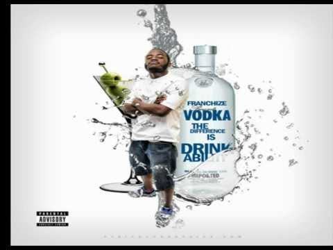 Vodka - Emotions (Freestyle) +The Difference is Drinkability Link