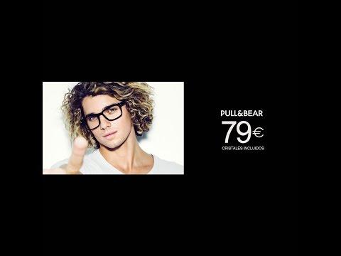 OPTICALIA - Gafas Pull & Bear por 79 Euros (Ene.2016)