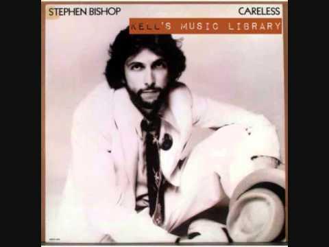 Stephen Bishop  One More Night