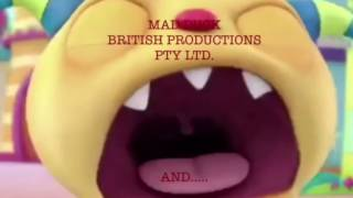 Baixar Jup Jup Productions/Mad Duck British/20th Century Fox Television Logo (March 2014)