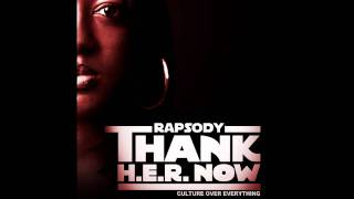 Watch Rapsody So Be It video