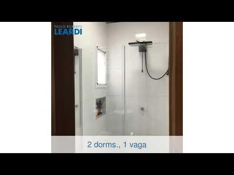 Apartamento - Jardim Utinga - Santo André - SP - Ref: 593924