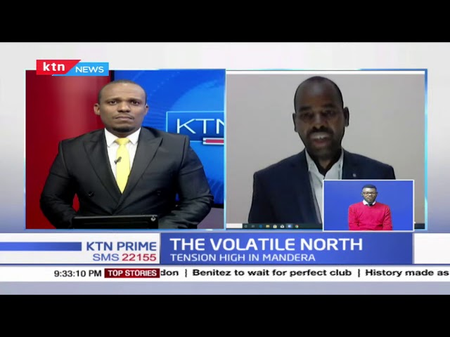 The Volatile North: Is President Farmaajo blackmailing Kenya for re-election in February?
