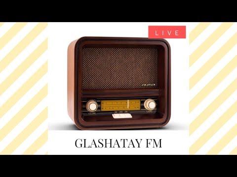 Смотреть клип GLASHATAY FM №3