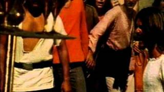 Jesus Christ Superstar Original Trailer (1973)