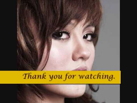 Agnes Monica - Teruskanlah(with Lyrics)Best View