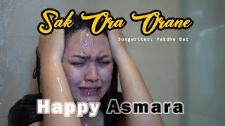Happy Asmara Sak Ora Orane MP3