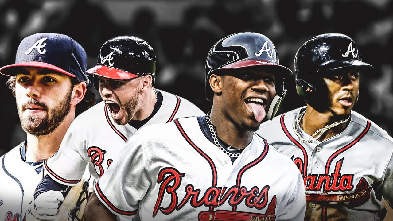"Atlanta Braves Hype Video - ""SWANG"" 