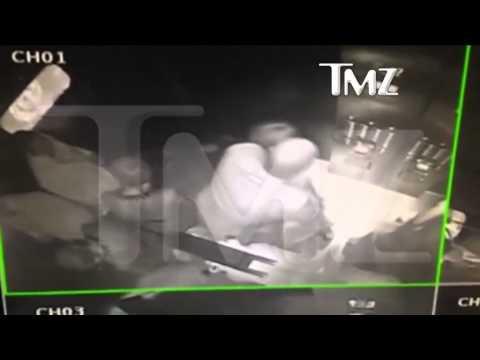 Jay Z Vs Solange Elevator Fight  Version