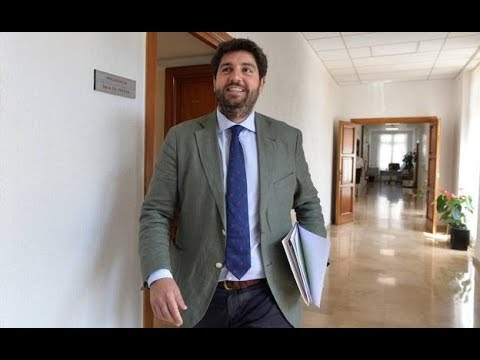 Crisis en el Mar Menor: López Miras pide no buscar responsables políticos
