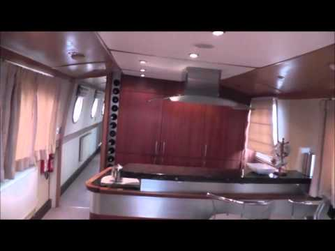 Wide Beam 65 Metrofloat Henley 2 bedroom - Boatshed - Boat Ref#214623