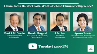 China-India Border Clash: What's Behind China's Belligerence?